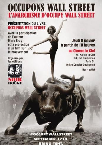 Flyer OWS